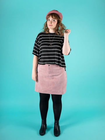 Tilly & The Buttons - Ness Skirt Pattern
