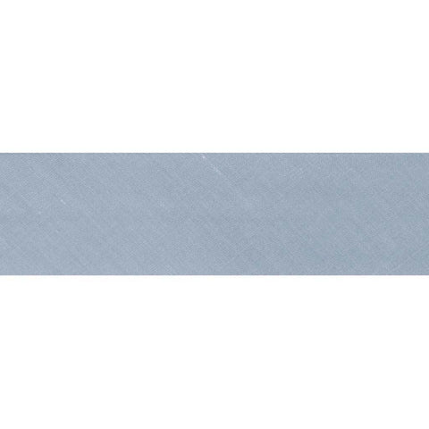 "25mm/1"" Polycotton Bias Binding - China Blue"