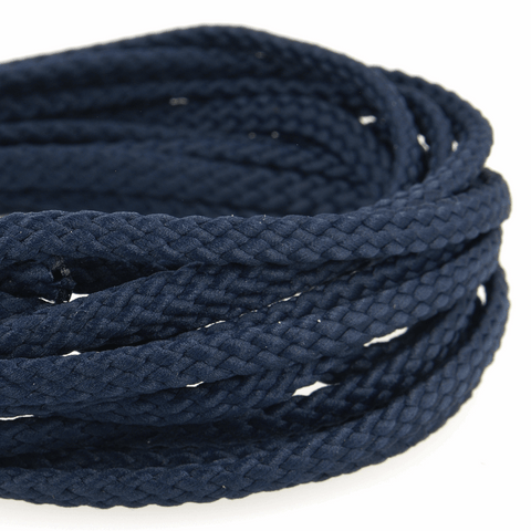 6mm Polyester Cord - Navy