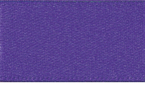 10mm Double Faced Satin Ribbon Liberty Purple