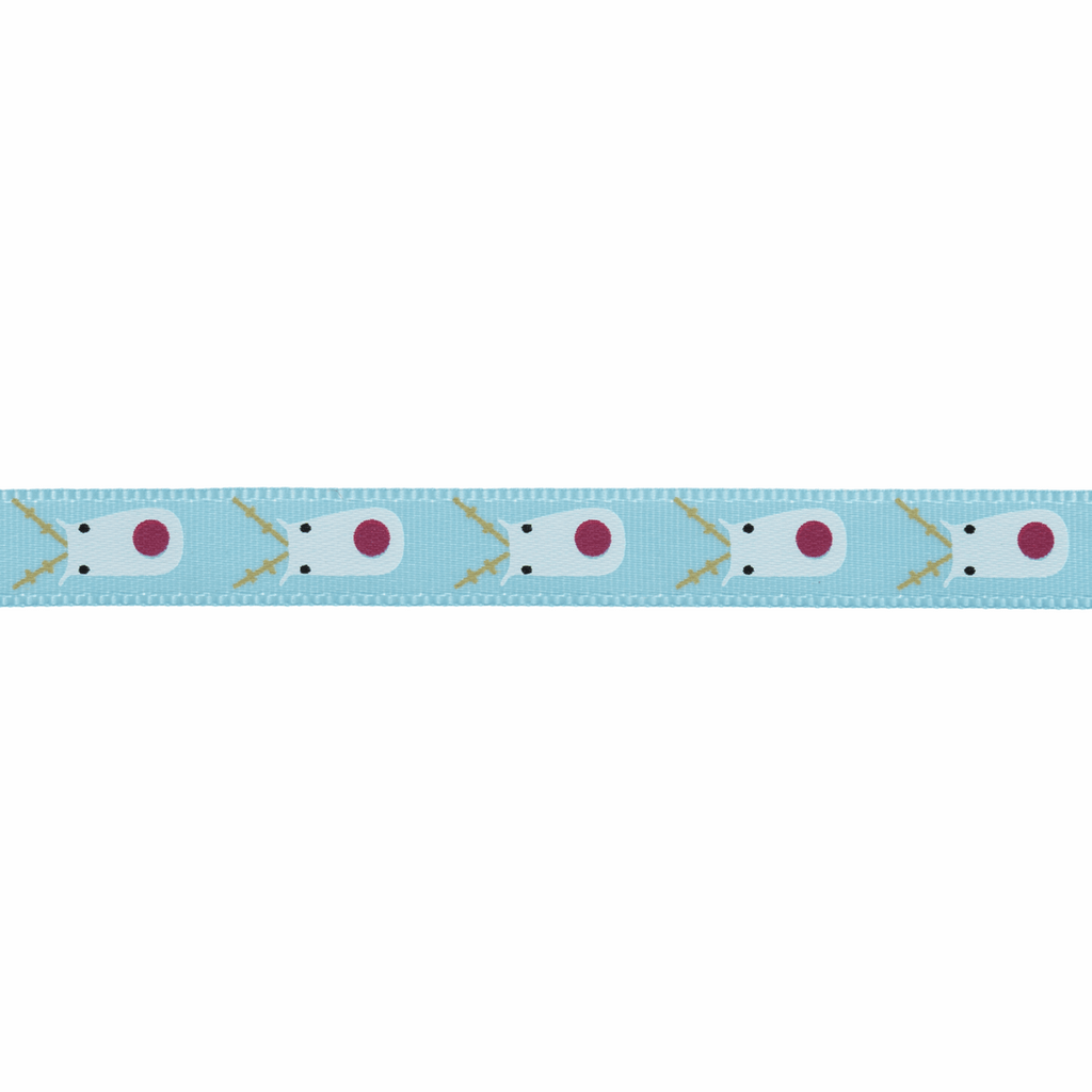 10mm Rudolph Ribbon