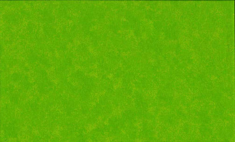 Spraytime Fabric - Lime Fabric by Makower | 100% Cotton Fabric for Quilting