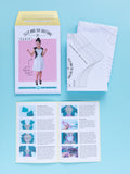 Tilly & The Buttons Sewing Pattern - Zadie Dress