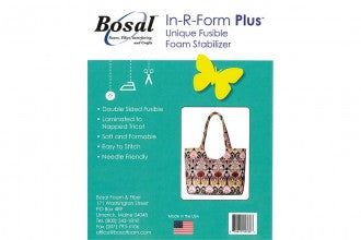 Bosal In-R-Form Plus Double Sided Pack