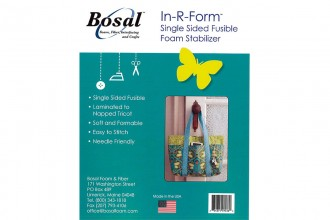Bosal In-R-Form Single Sided Pack