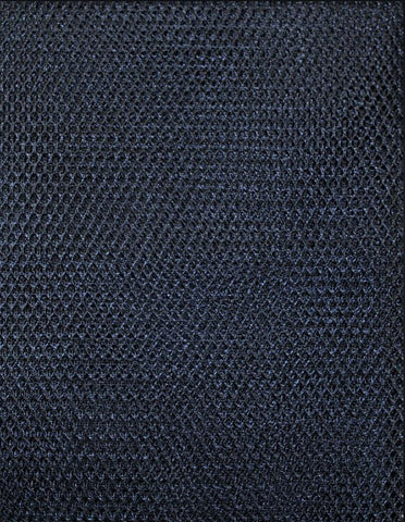 By Annie Mesh Fabric Pack - Black