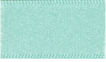 35mm Double Faced Satin Ribbon - New Turquoise