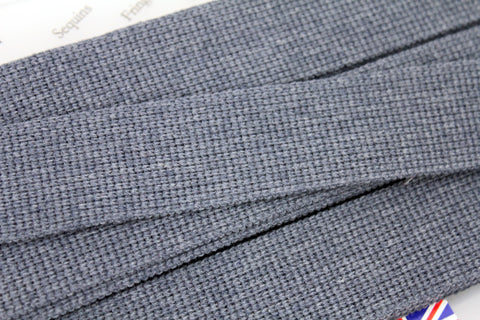 40mm Webbing - Denim Blue