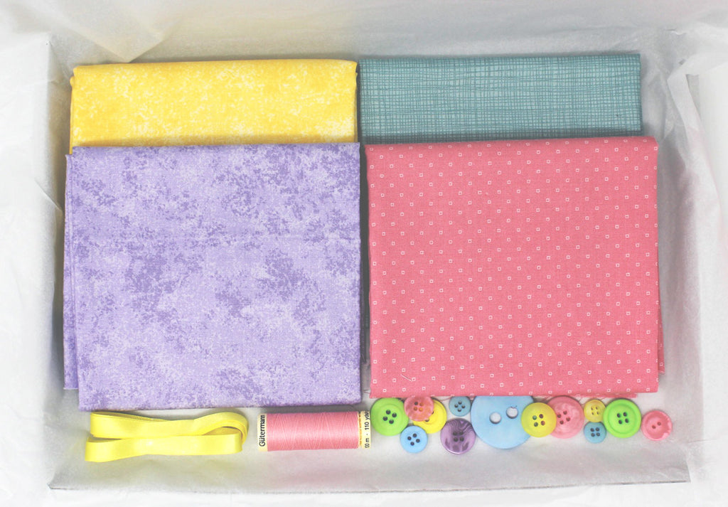 One-Off Standard Ice Cream Pastels Box