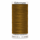 Gutermann Denim Thread 100m - Col 2040