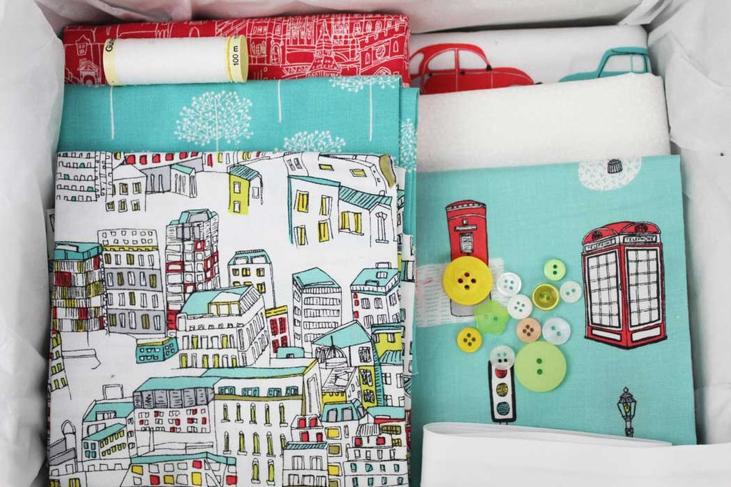 Buy Sewing Subscription Boxes Subscriptions At My Sewing Box