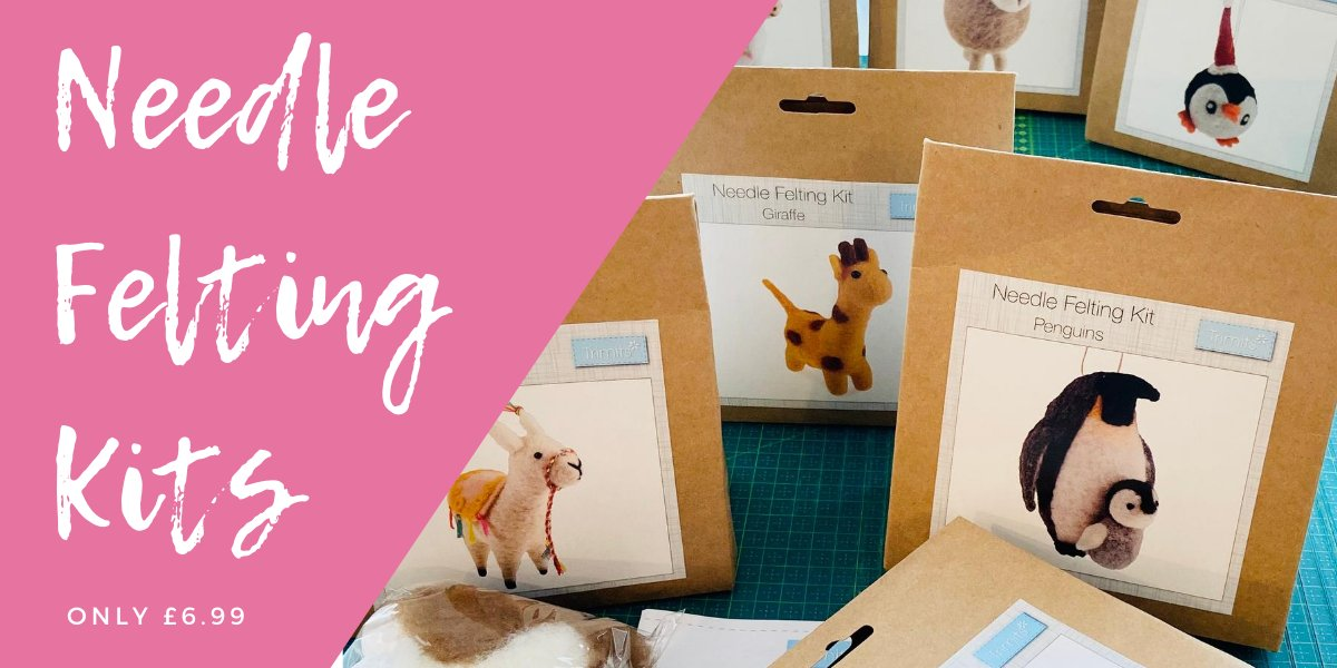 Monthly fabric subscription boxes