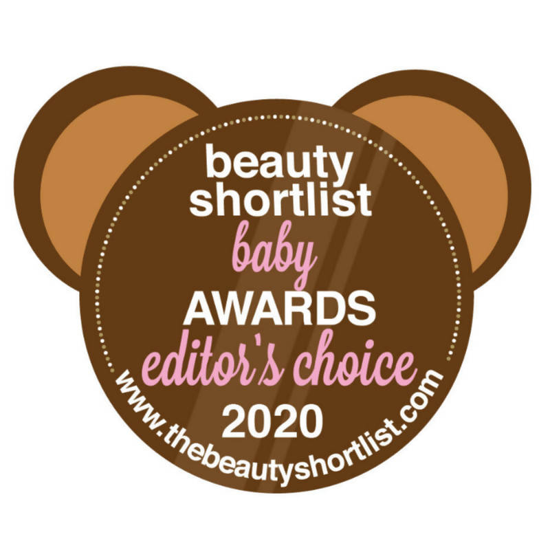 beauty shortlist baby awards editor's choice 2020