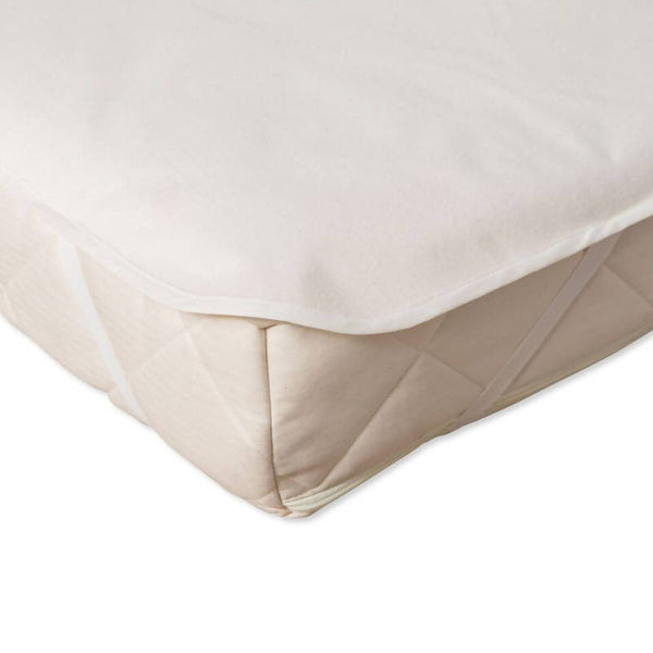 Organic Waterproof Mattress Protector