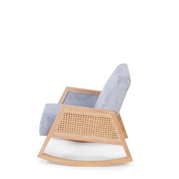 Petite Rocking Chair
