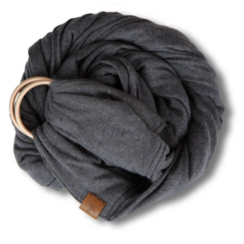 Koala Ring Sling (Charcoal/Light Bronze)