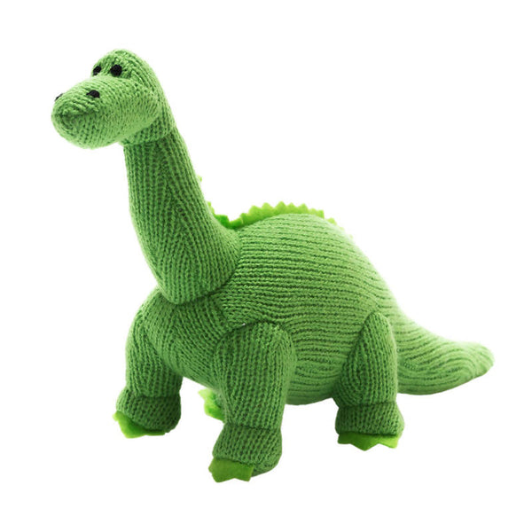 Knitted Diplodocus