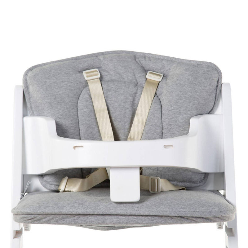 Lambda 3 Highchair with Tray - Anthracite