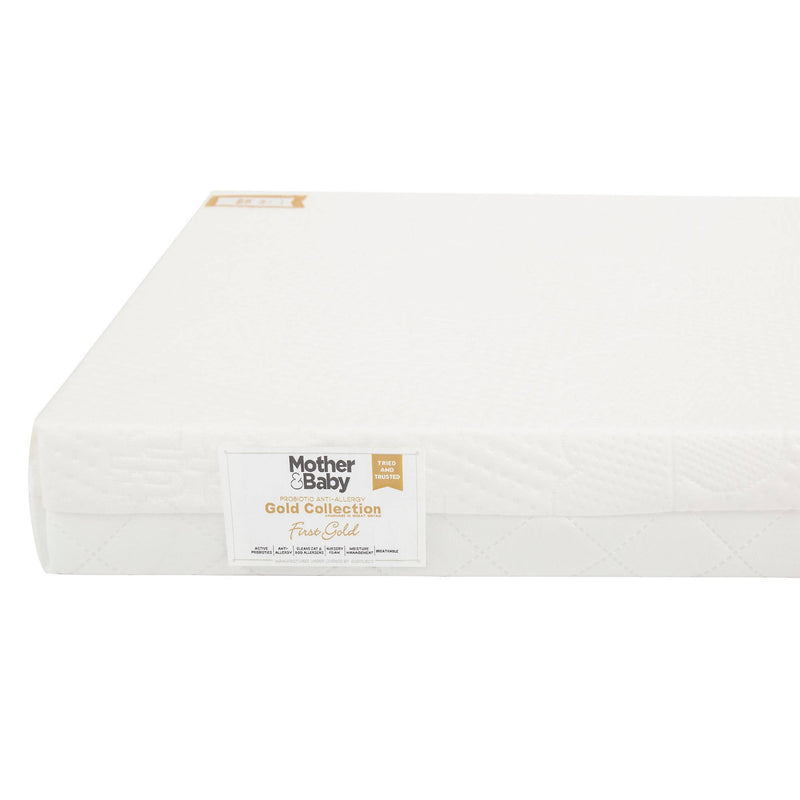First Gold Anti-Allergy Foam Mattress