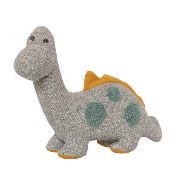 Organic Cotton Diplodocus