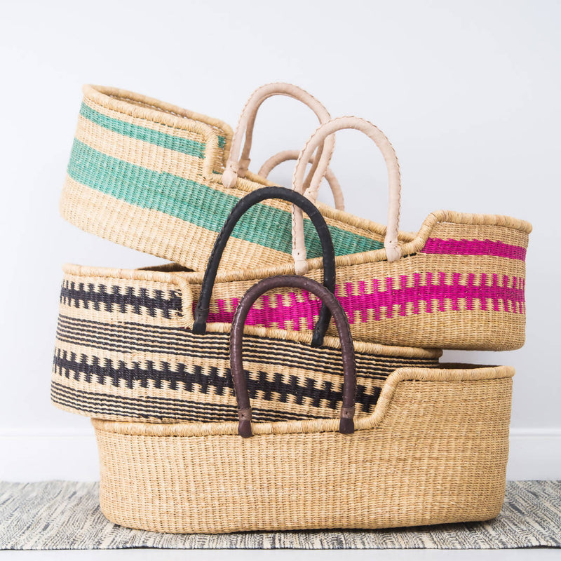 Moses Basket Collection