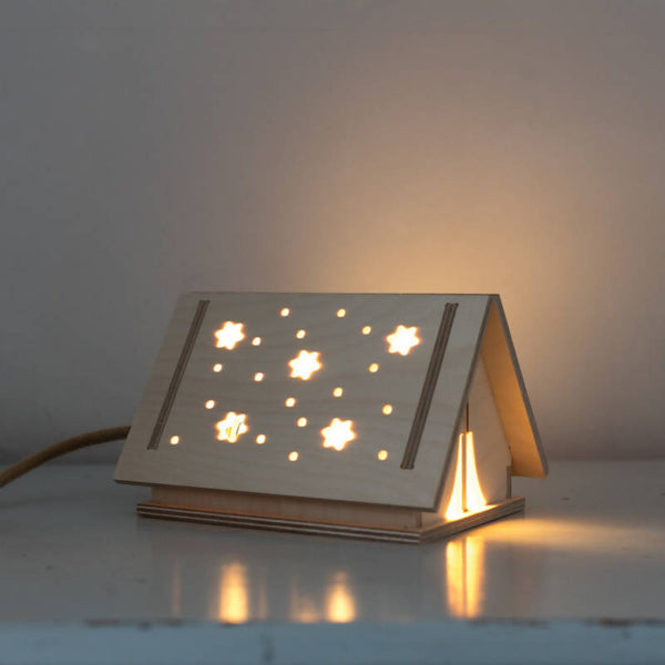 Star Tent Light
