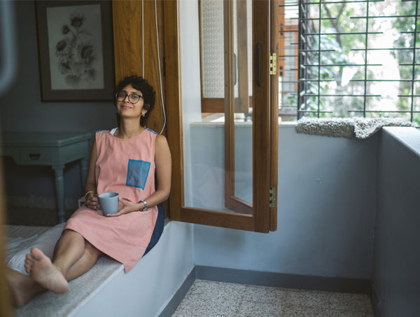 In Bed With… Kiran Rao