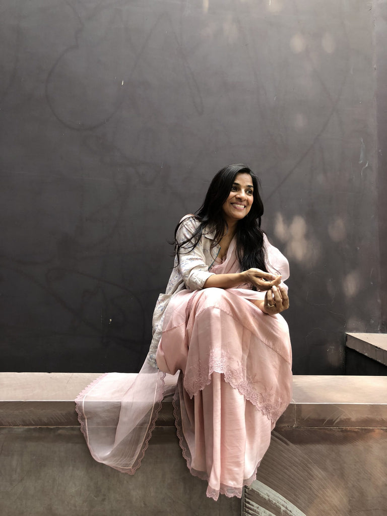 At Home With… Rina Singh