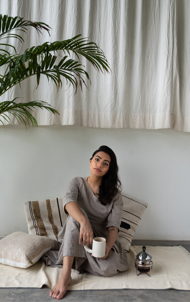 At Home With… Ruchika Sachdeva