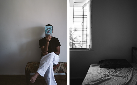 In Bed With… Dhruv Sehgal