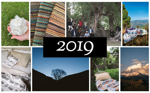 The Year That Was: To 2019, With Love!