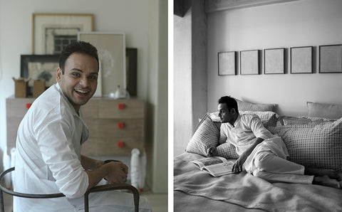 In Bed With… Ashiesh Shah
