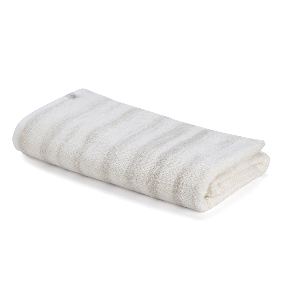 Mist White / Bath Towel