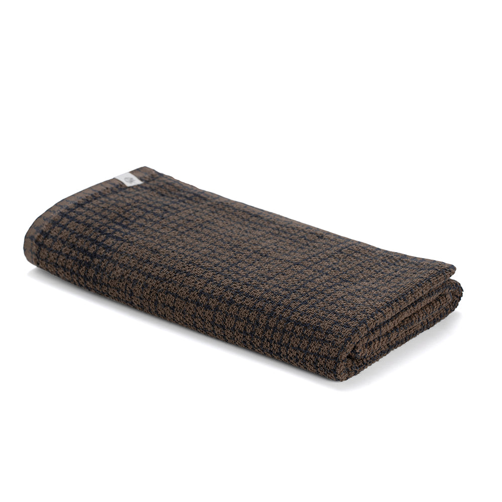 Deep Wood / Bath Towel
