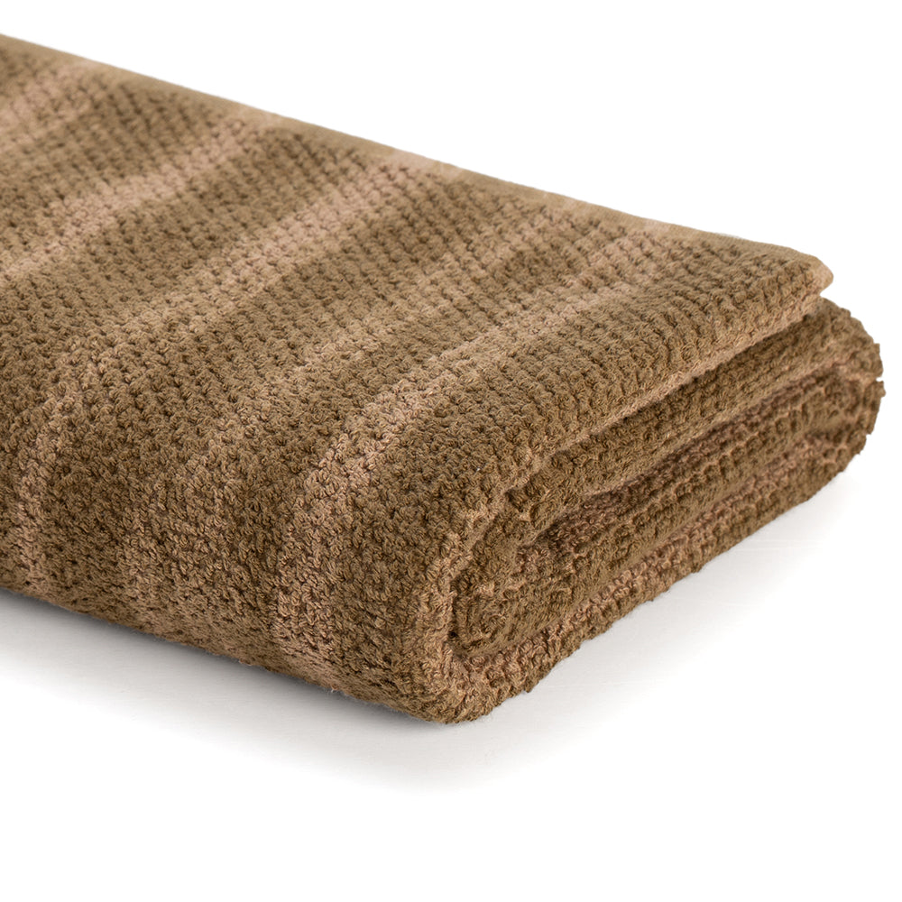 Moss Brown / Bath Towel