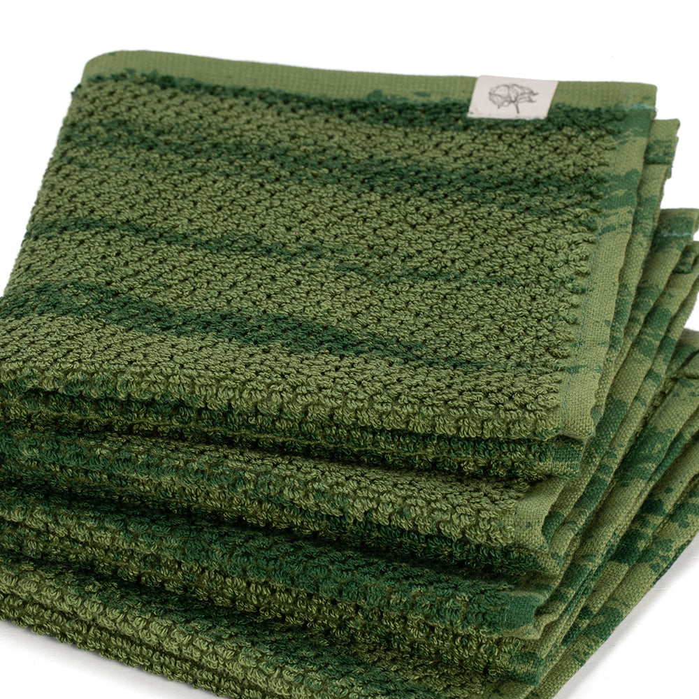 Fern Green / Face Bundle