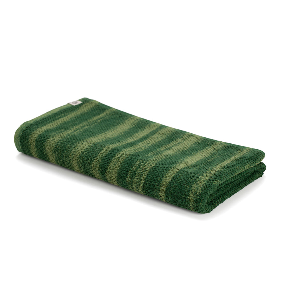Fern Green / Bath Towel