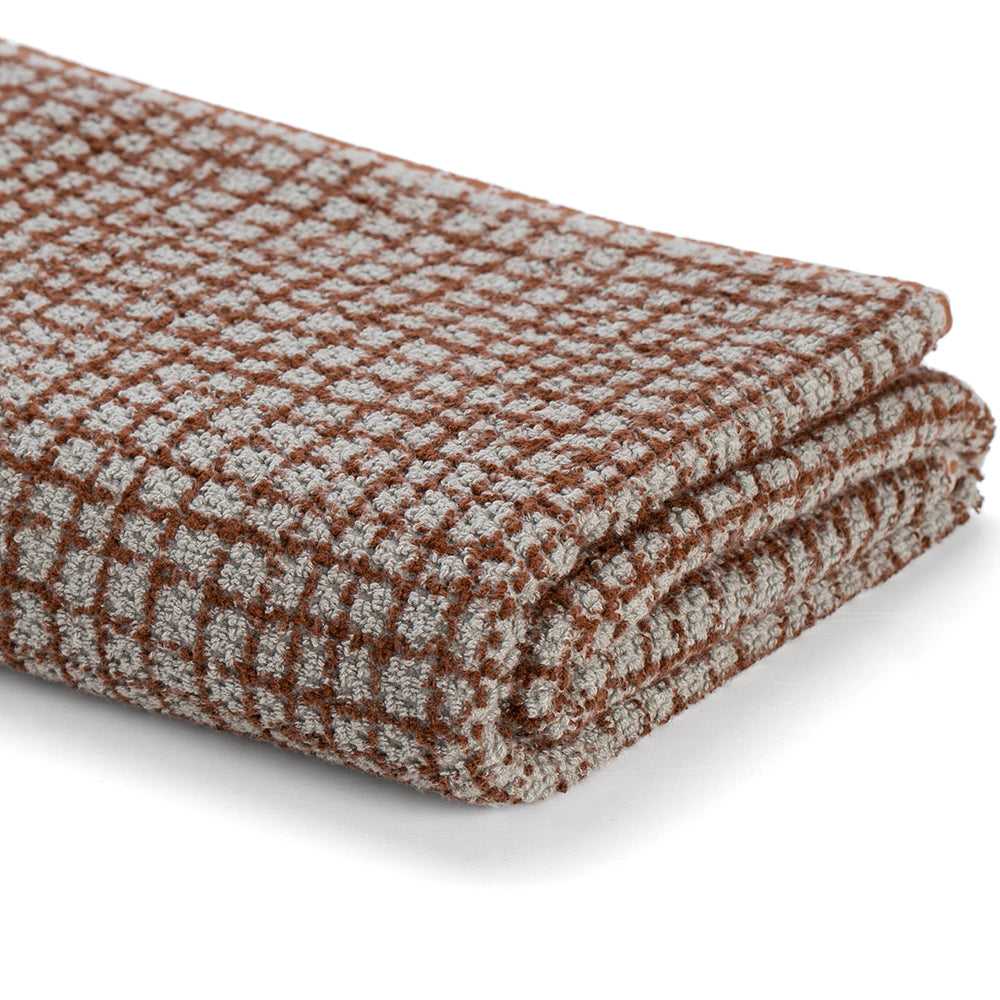 Brown Earth / Bath Towel