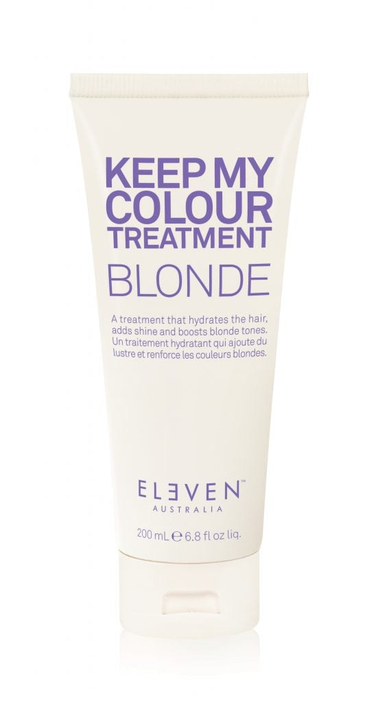 Keep My Colour Blonde Treatment