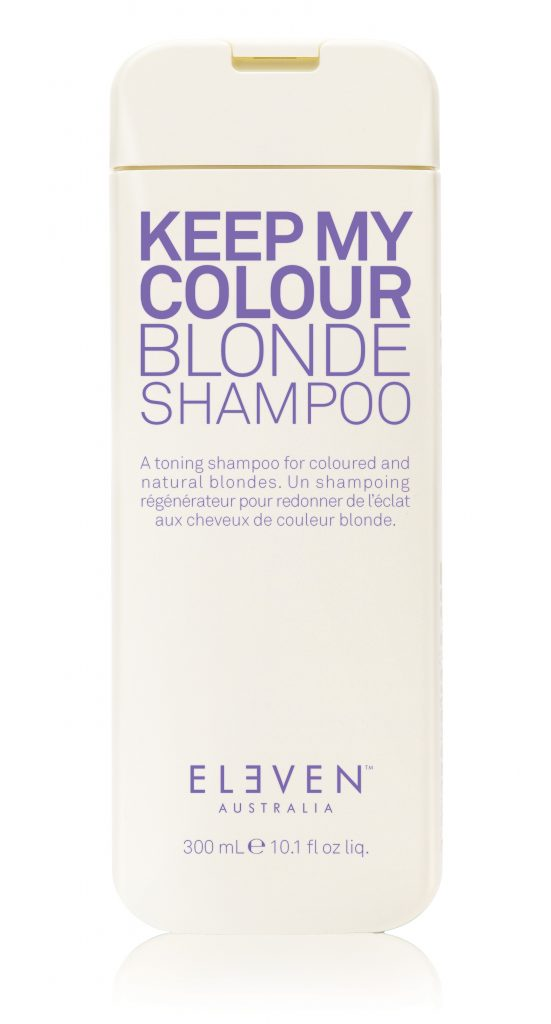 Keep My Color Blonde Shampoo