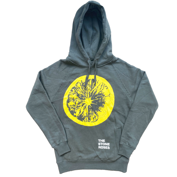 LEMON HOODY GREY
