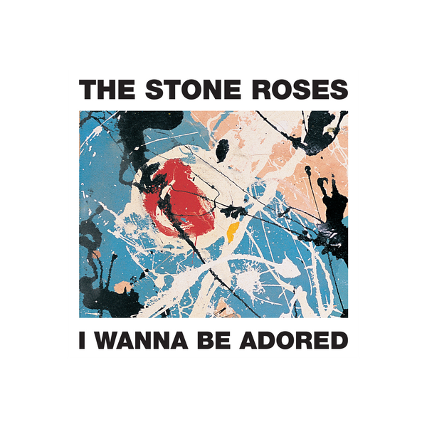 "I WANNA BE ADORED 12""  PRINT"