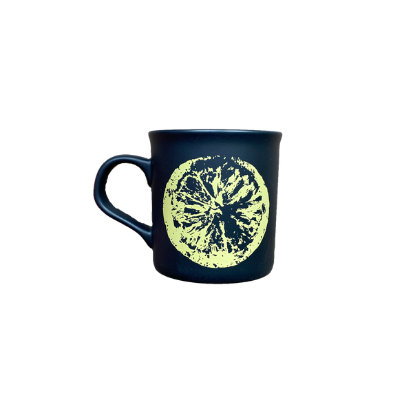 LEMON GREY MUG