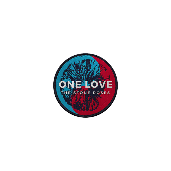 ONE LOVE PATCH
