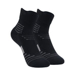 Compression Socks Men/Women Plantar Fasciitis Pain Relief Sock- Low Cut Athletic Ankle Socks for Cycling, Running - Vihir