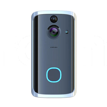 Home Ding ™ Smart Doorbell Wireless Security Camera