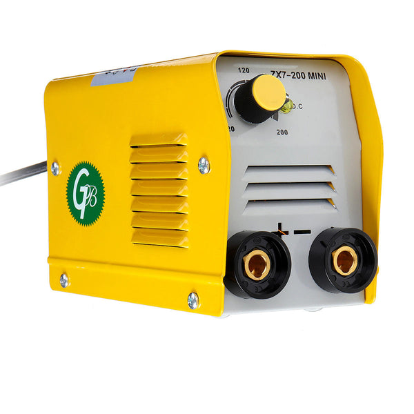 Electric welding equipment