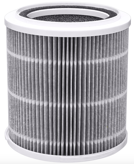AirCleansing™ Air Purifier HEPA Filter for Dust & Pollution