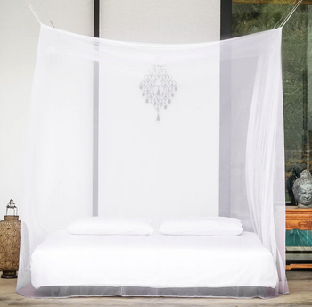 Bed mosquito net