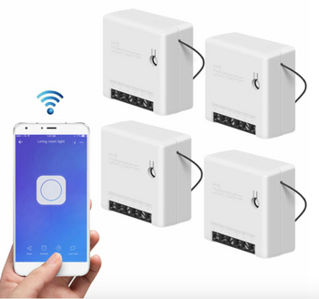 Two way smart switch Samsung